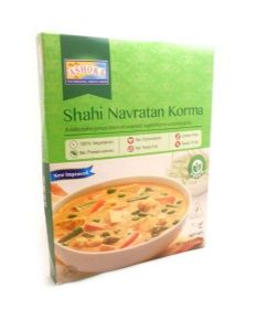 Ashoka Shahi Navratan Korma | Buy Online at the Asian Cookshop